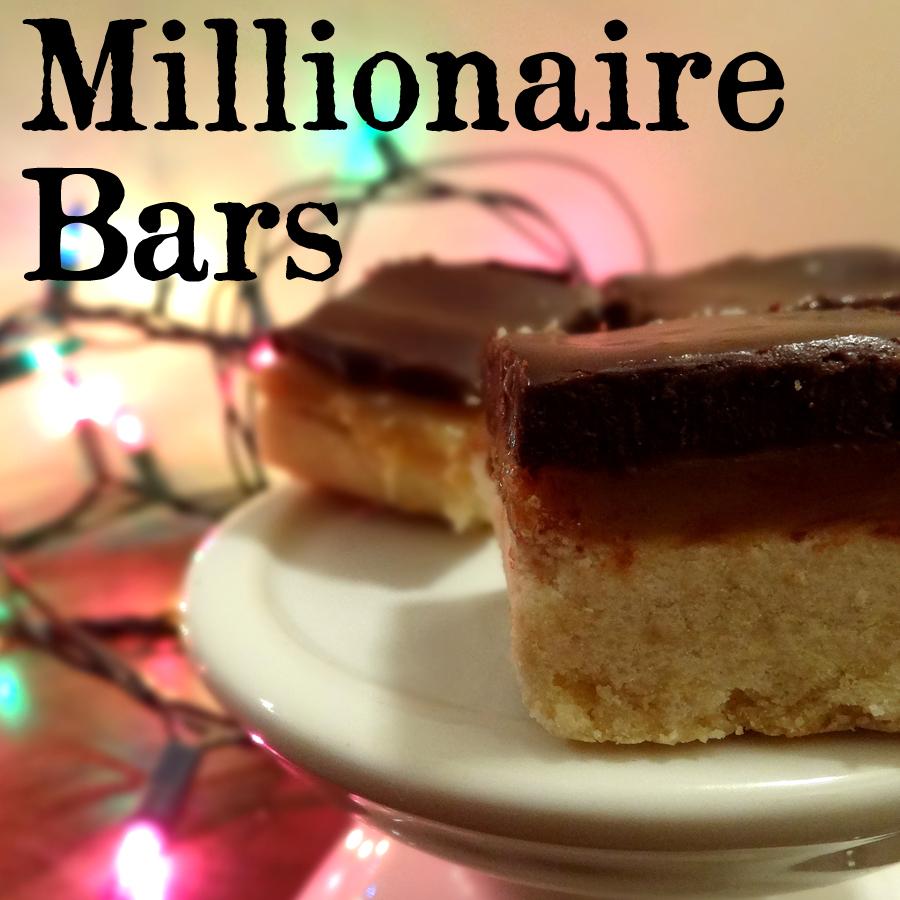 MillionaireBars