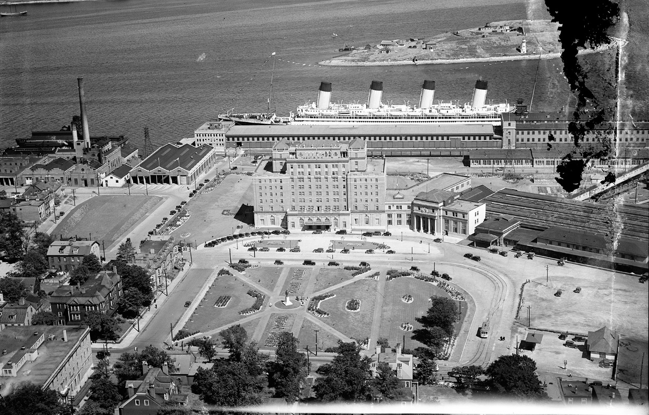 Royal Hotel Yarmouth