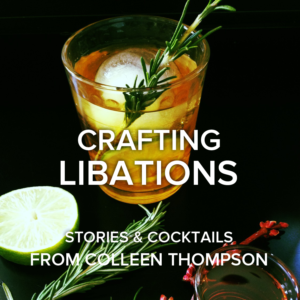 Crafting Libations