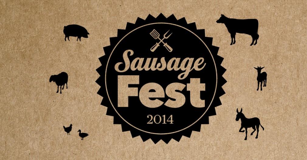 Sausage Fest 2014 Halifax