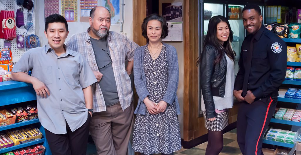 play review kims convenience Theatre review | kim's convenience, soulpepper  wonderful review and beautifully written the play is now a canadian classic and can't be missed.