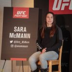 Sara McMann
