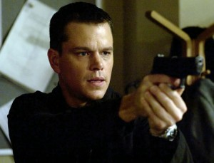 Film The Bourne Ultimatum