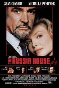 the_russia_house_poster