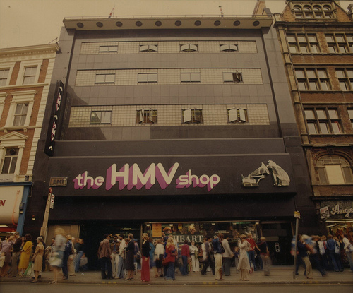 HMV-80s