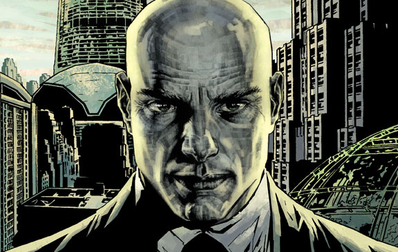 EDITORIAL: DrKinsolving's Favorite Lex Luthor Comics ...