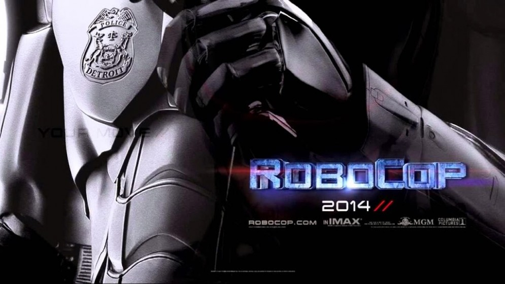 Robocop 2014 Review Flaw In The Iris