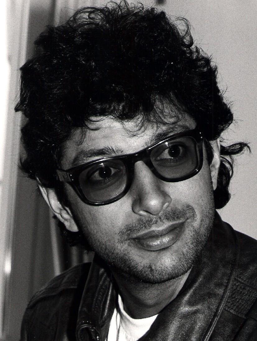 Synchronstimme Jeff Goldblum