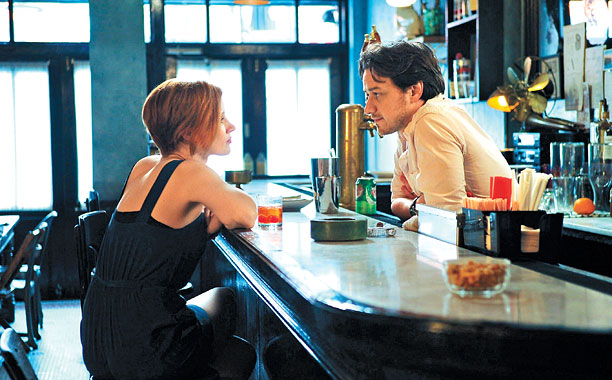 The Disappearance of Eleanor Rigby (2014)