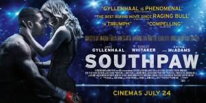 Southpaw-UK-Poster-Jake-Gyllenhaal-Rachel-McAdams