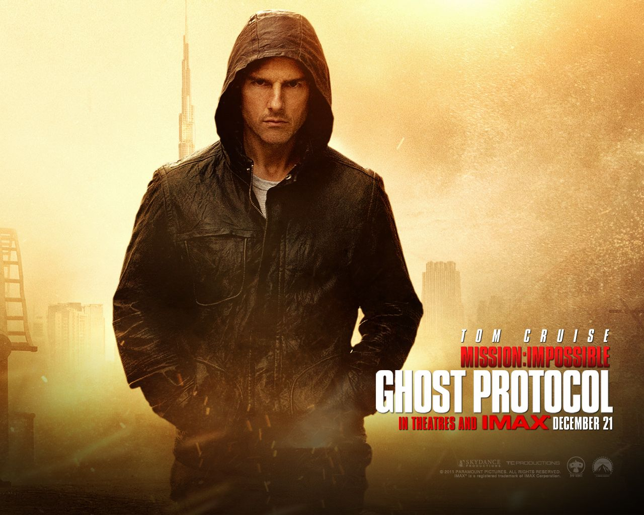Mission: Impossible III Eats The US Weekend Box Office Placenta - 2019 year