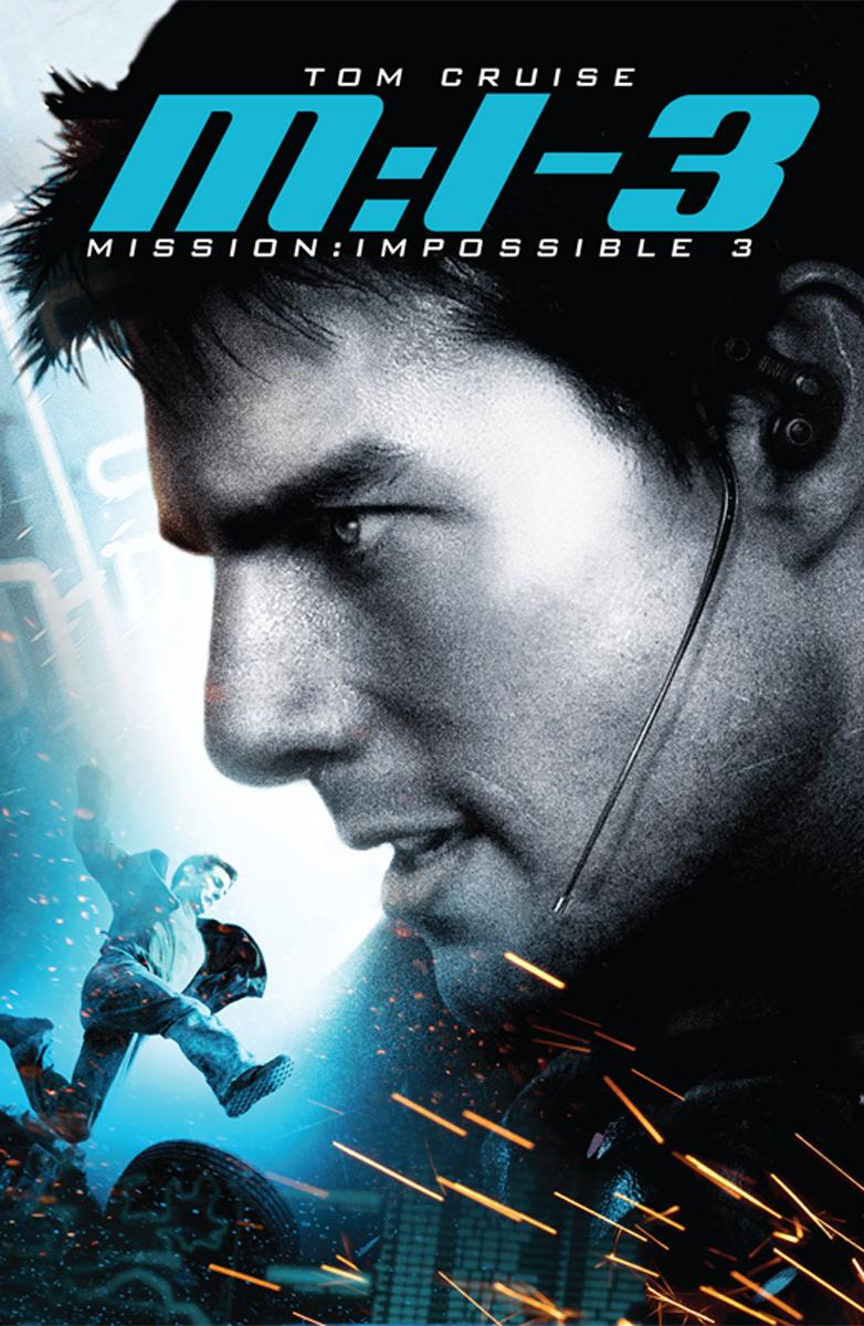 Mission: Impossible se...