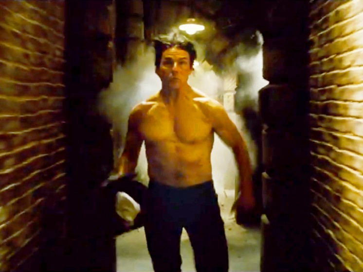 In Cinemas: July 31, 2015 — Mission: Impossible - Rogue ...