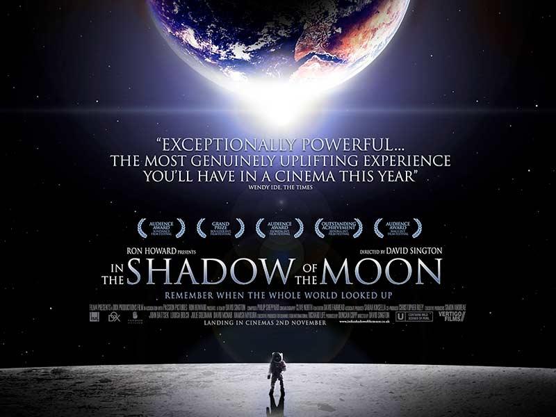 Shadow Of The Moon
