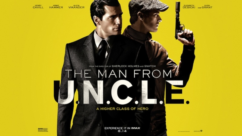 The Man From UNCLE review — 1960s Stylegasm | Flaw in the Iris