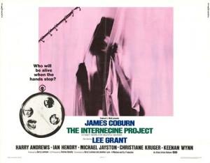 Internecene Project