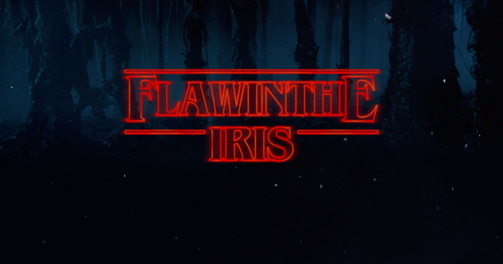 flawinthe-iris