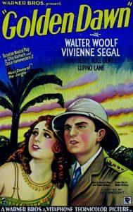 Golden_Dawn_1930_Poster