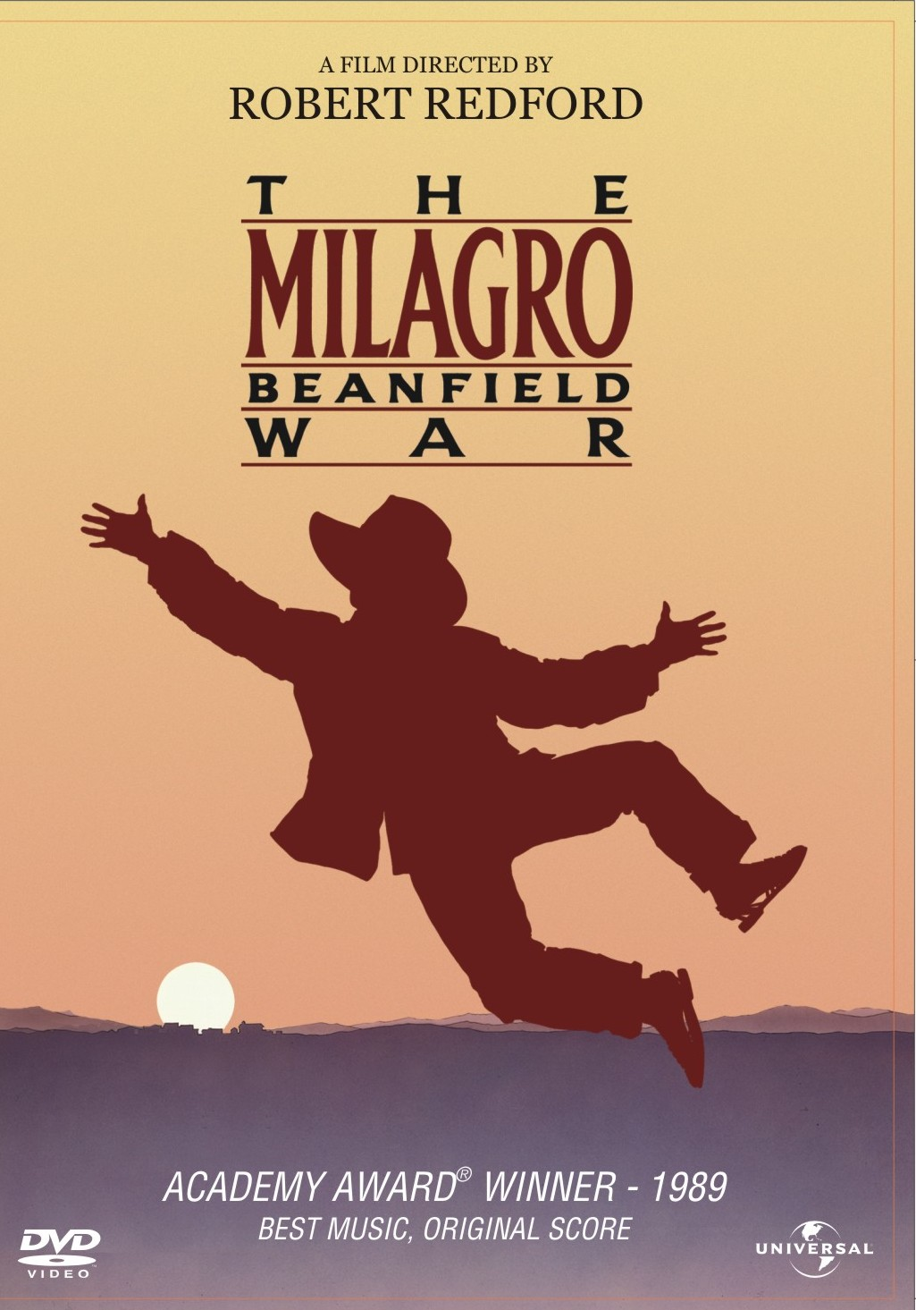 milagro beanfield war Robert redford directs this absolutely delightful comedy of everyday people caught up in extraordinary circumstances when a chicano handyman from the.