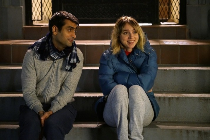 The Big Sick Review — A Little Bit Of Heart Is What It ...