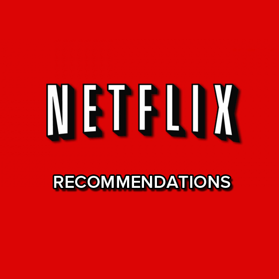 Carsten's Netflix Movie Picks