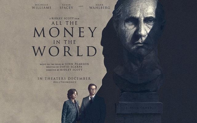 Libris | All the Money in the World, John Pearson
