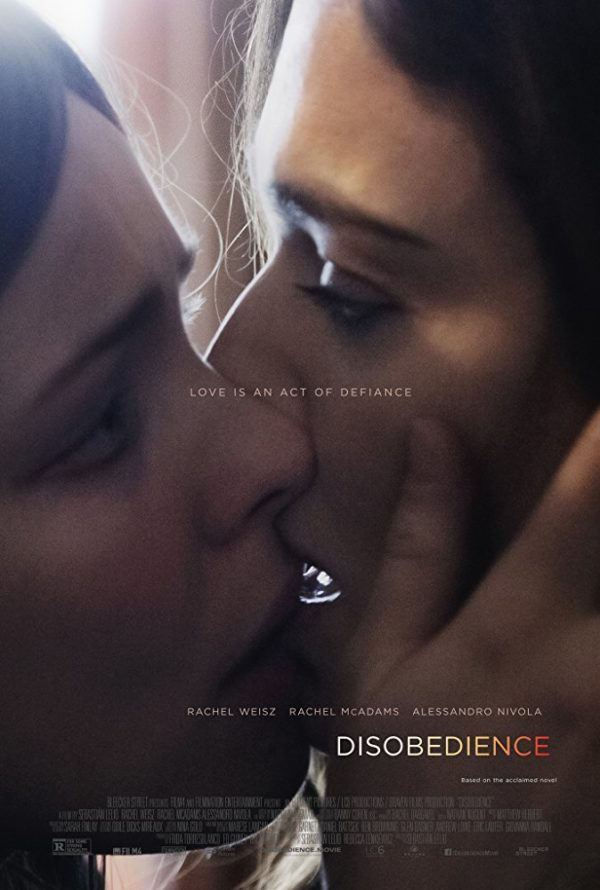Disobedience review — The heartbreak of choice | Flaw in the
