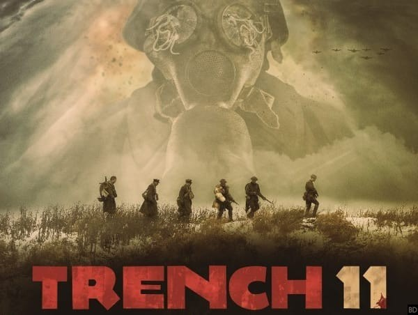 Trench 11 review — Great War horror delivers subterranean