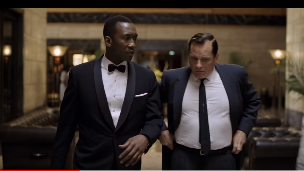 Green Book Review A Lot Of White People Will Like It Flaw In The Iris