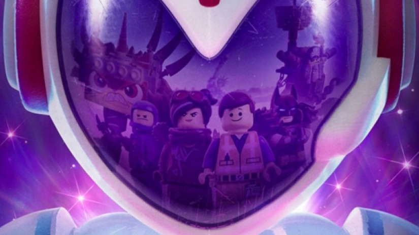 The Lego Movie 2: The Second Part review — A constructive