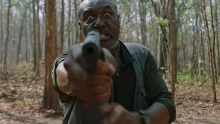 Da 5 Bloods review — Spike Lee's Vietnam War thriller on point | Flaw in  the Iris