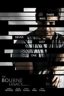 The Bourne Legacy 2012 Review Action Franchise S Clever Extension Flaw In The Iris