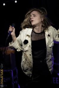 Meg Warren of Repartee