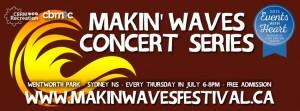 Makin'Waves
