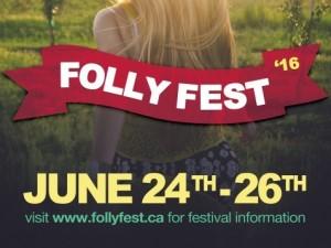 Folly Fest