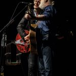 Jim Cuddy and Greg Keelor