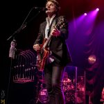 Jim Cuddy - Blue Rodeo