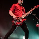 Jonathan of Billy Talent