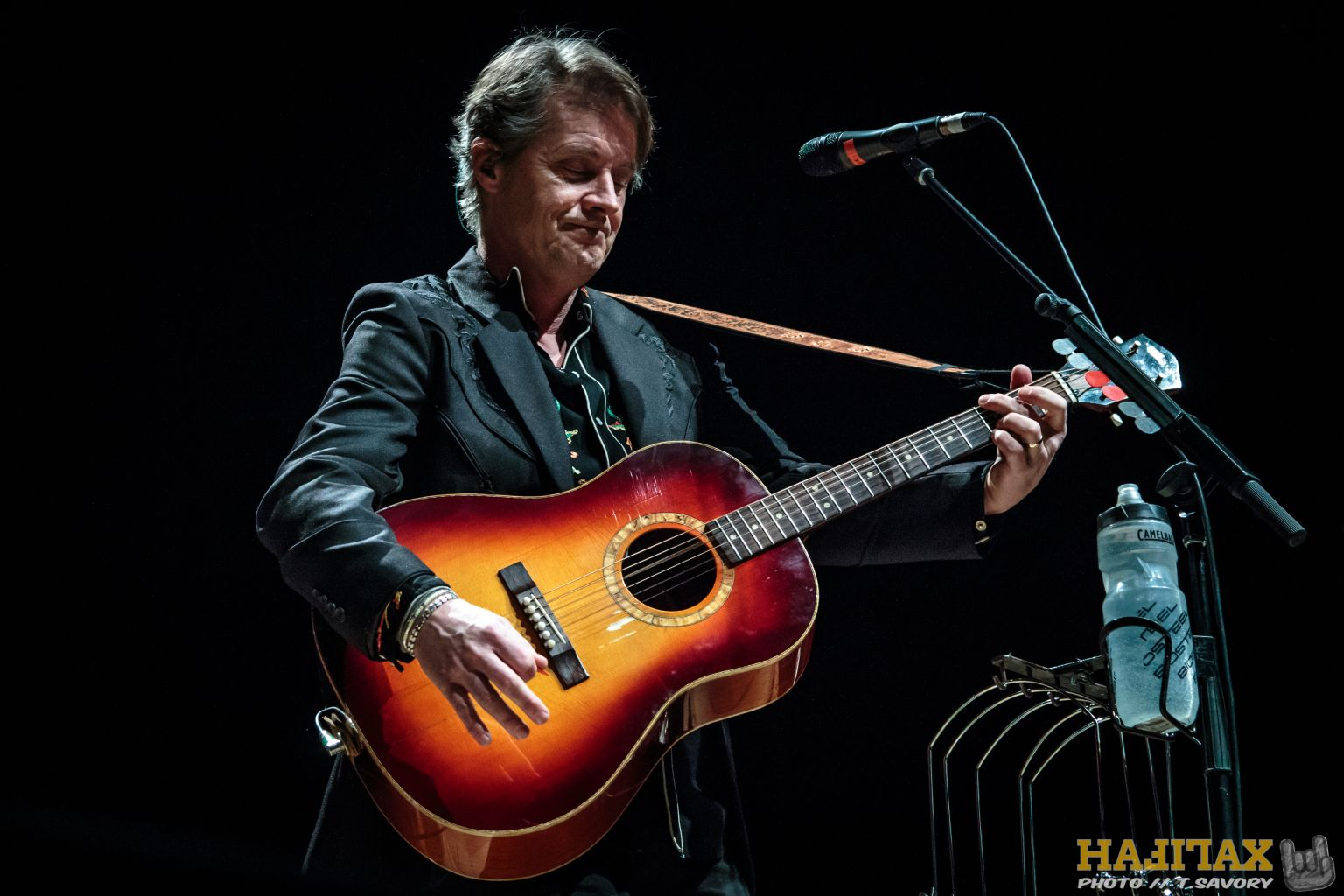 Show Shots Amp Thoughts The Jim Cuddy Band The Cohn