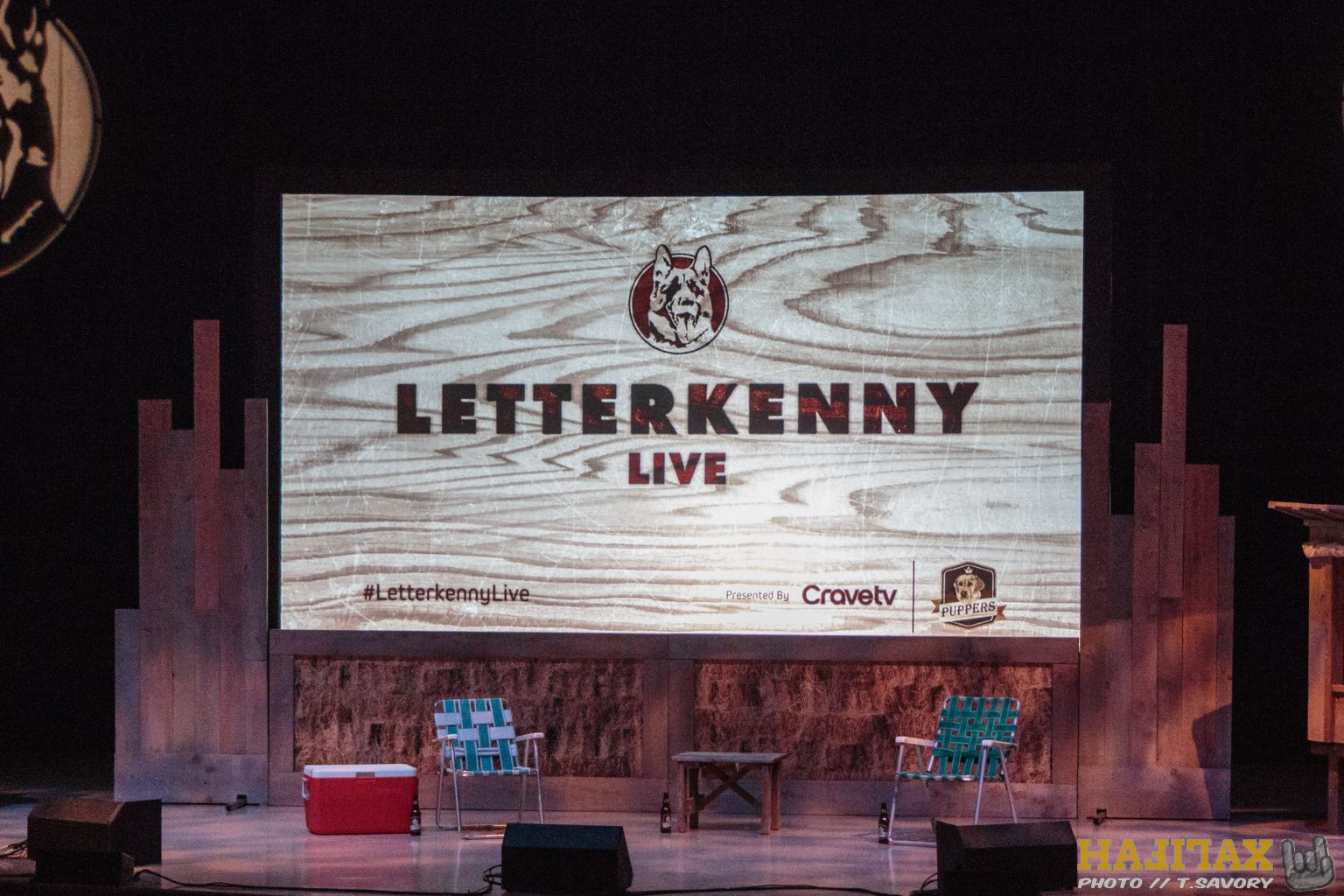 show thoughts and shots letterkenny live feb 27 rebecca cohn