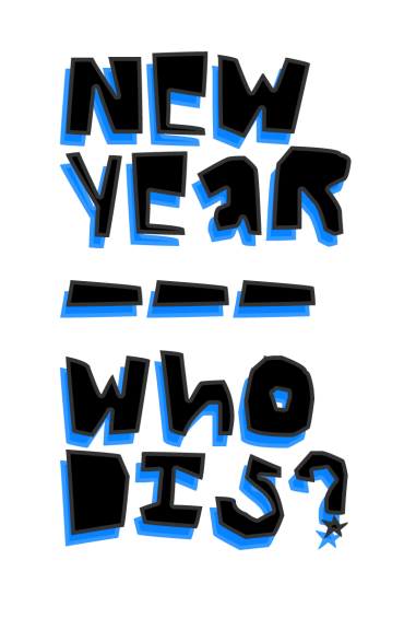 Friday Night Soundtrack New Year Who Dis Edition Hafilax