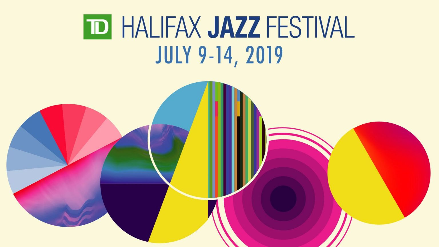 TD Halifax Jazz Festival Announces Its First Waterfront Acts
