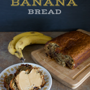 chocolate chip banana bread chocolate fudge sauce video slow cooker