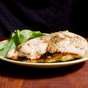 Easy Lemon Garlic Chicken Marinade