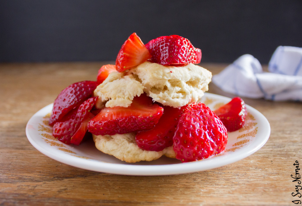 Strawberry Shortcake - I Say Nomato Nightshade Free Food Blog nightshade free recipes nightshade free diet recipes gluten free nightshade free recipes nightshade free diet recipes without nightshades nightshade free foods nightshade free cookbook no nightshade recipes nightshade free cooking