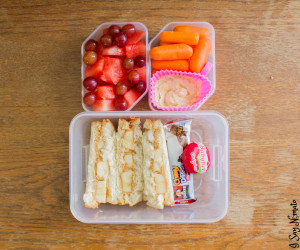 Lunch of the Week: Week 14