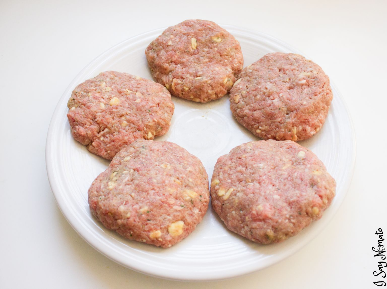 nightshade free backyard burgers i say nomato