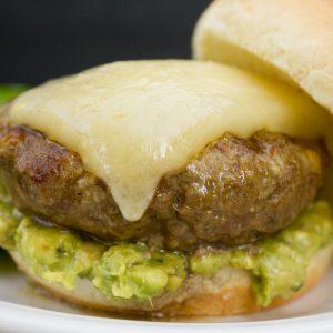 Nightshade Free Backyard Burgers