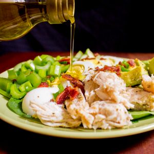 Cobb(ish) Salad