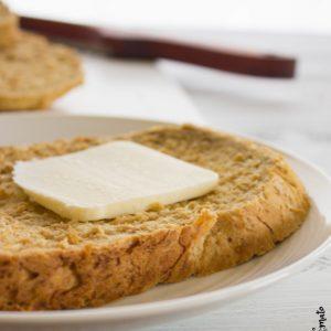 Breadmaker Brown Bread (Molasses Bread)